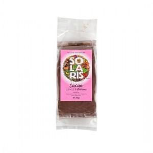 Cacao 20-22% grasime 75g, Solaris Plant