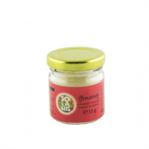Ginseng pulbere 15g, Solaris Plant