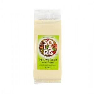 Lapte praf instant din soia integrala 100g, Solaris Plant