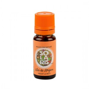 Ulei Argan 10ml, Solaris Plant