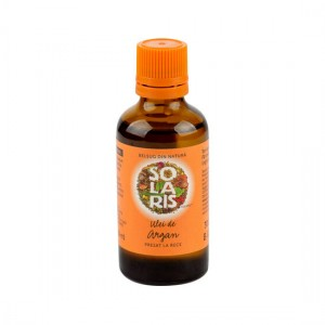 Ulei Argan 50ml, Solaris Plant