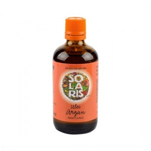 Ulei Argan 100ml, Solaris Plant