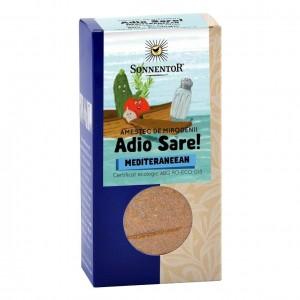 Adio Sare! - Mediteraneean Eco 55g, Sonnentor