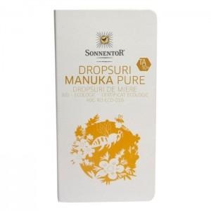 Dropsuri Eco Manuka 100% Pure (TA 10+) 22.4g, Sonnentor